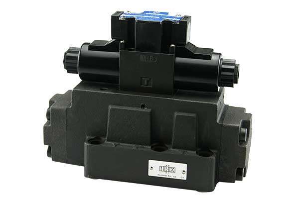 Hydraulic Operated Directional Valve(SW-G06)