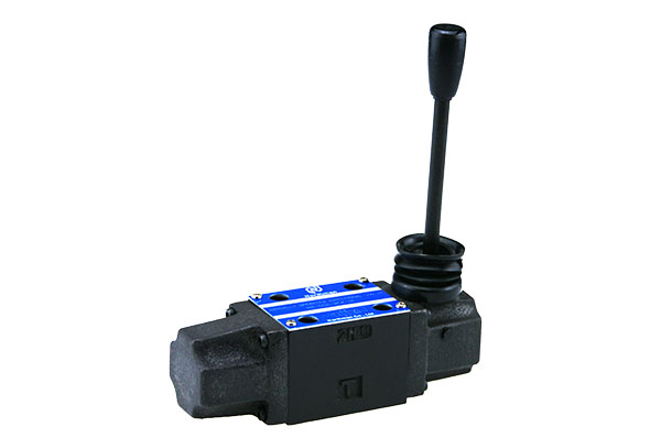 HD Manually Operated Directional Valve (Subplate Mounted Type)